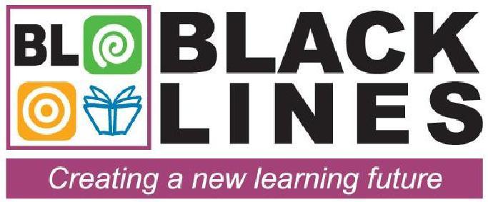 Blacklines logo
