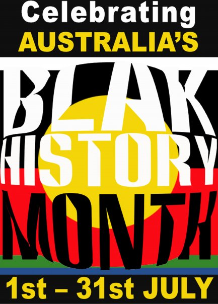 Blak History Month